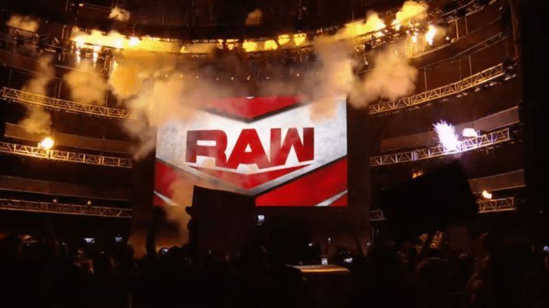 Erik is a RAW Superstar