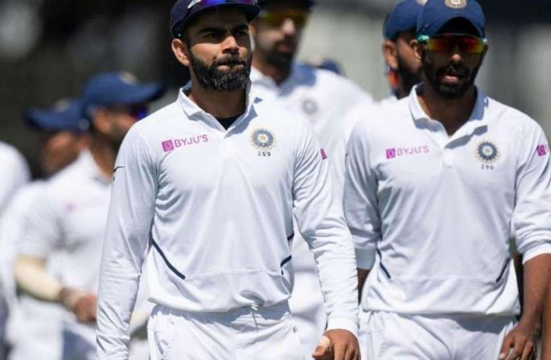 India were completely outplayed in all departments by the Kiwis and were handed a whitewash