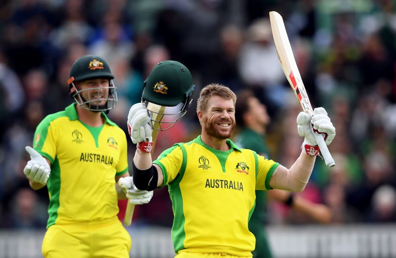 Can David Warner regain his form in the ODI form