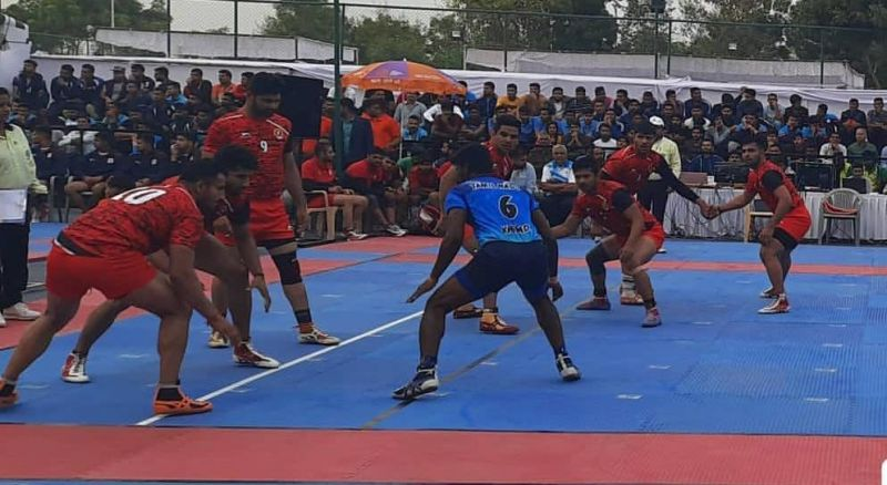 Haryana will be aiming to make a comeback after their loss to Tamil Nadu