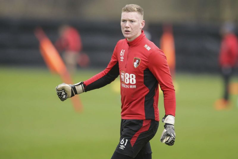 Will Dennis is yet to make a first-team appearance for the Cherries