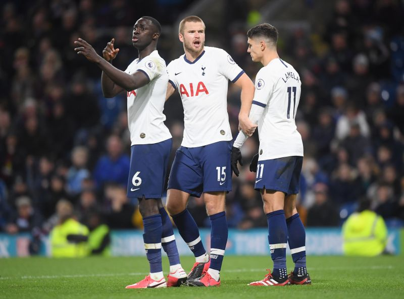 Tottenham Hotspur to face Manchester United this weekend