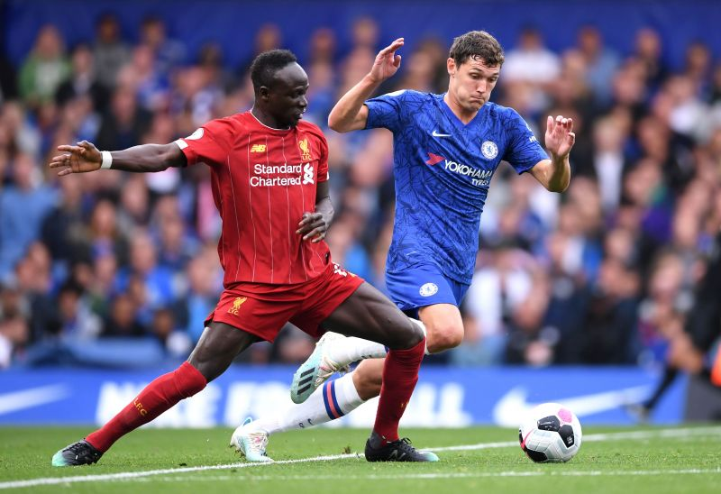 Chelsea will play host to Liverpool at the FA Cup on Tuesday