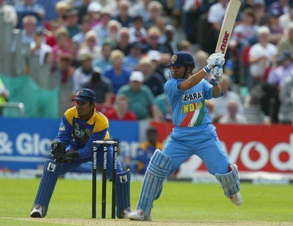Sachin Tendulkar will take guard against the Sri Lankan team once again