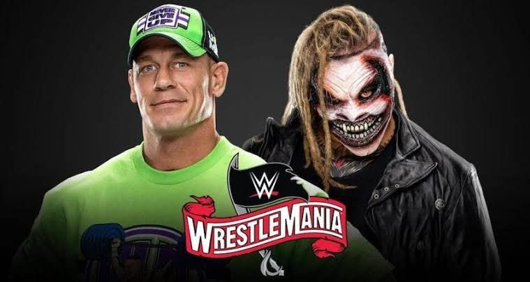 Both men have what it takes to be in the main event of the biggest show of the year.