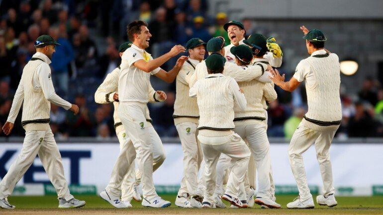Test cricket is the oldest format of the game