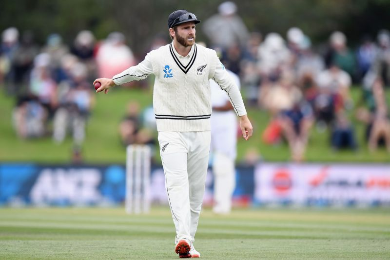 New Zealand has become a formidable Test side since Williamson took over as captain