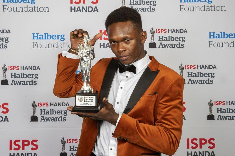 ISPS Handa Halberg Awards