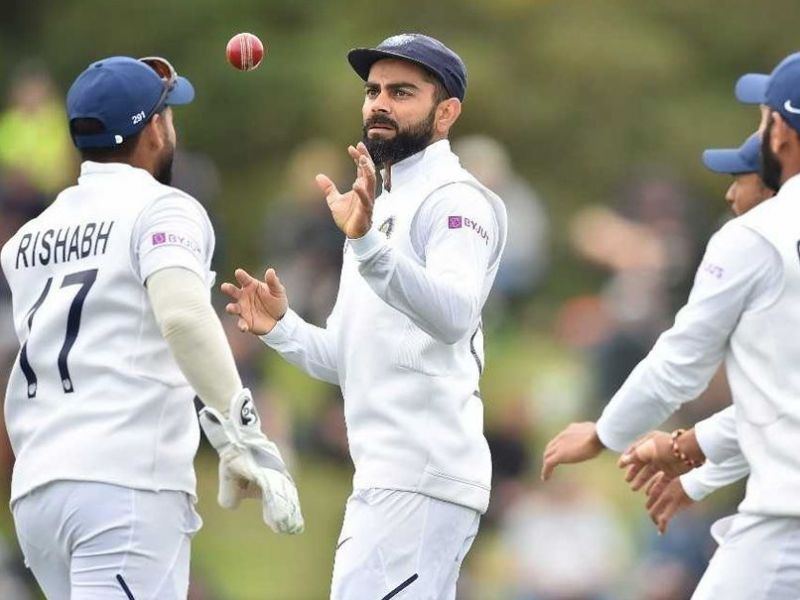 India could not survive in the testing conditions against New Zealand throughout the two-match Test series.