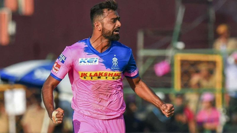 Jaydev Unadkat will have to shoulder the responsibility of the pace attack
