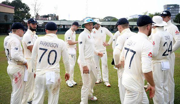 इंग्लैंड टीम का बड़ा फैसला