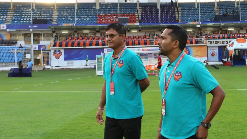 Have Clifford and Derrick paved the way forward for Indian football?