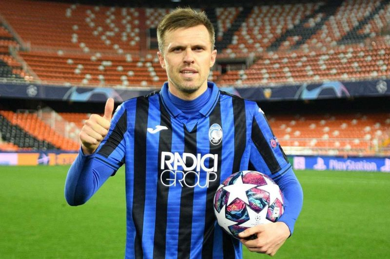 Ilicic bagged four in his last appearance, as his stock continues to rise