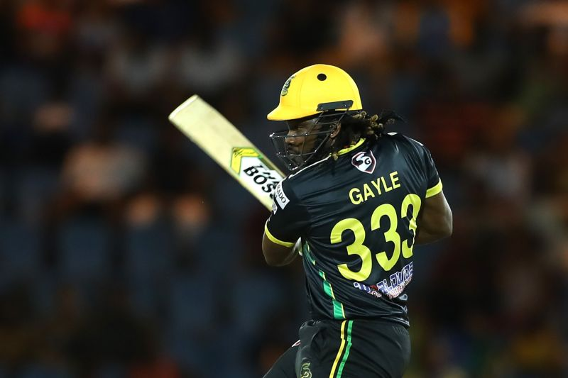 Chris Gayle was set to feature in the Everest Premier League
