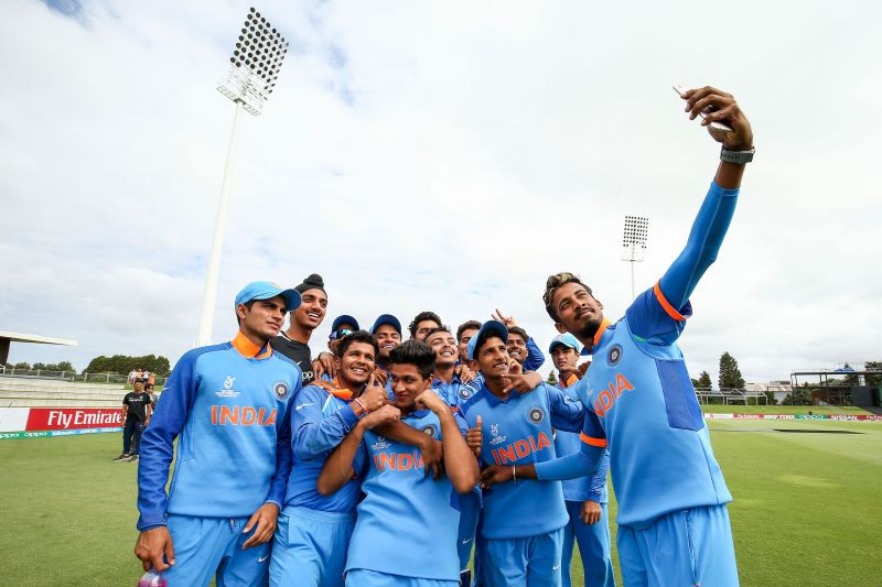 India finsihed runners-up this year.