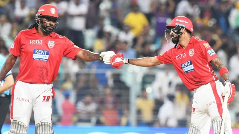 Kings XI Punjab, with a new skipper in the form of KL Rahul, start as dark horses in the tournament