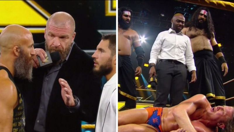 WWE NXT Results (March 25th, 2020): Winners, Grades, Video Highlights for latest NXT