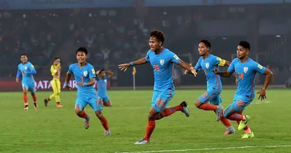 We rate 12 out of the 21 players who played in the ISL from the batch of FIFA U-17 World Cup squad