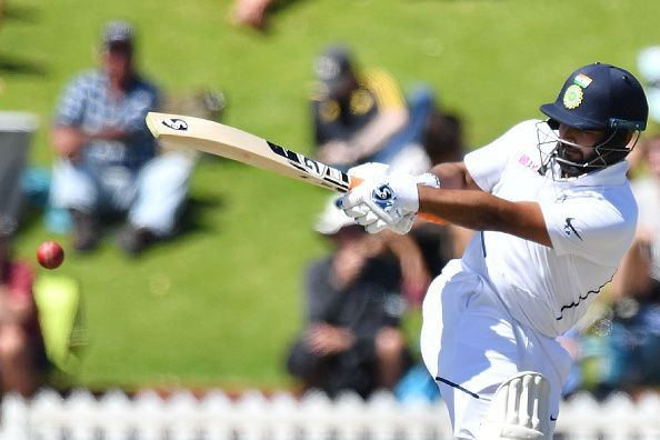 Pant could aggregate just 60 runs in the series