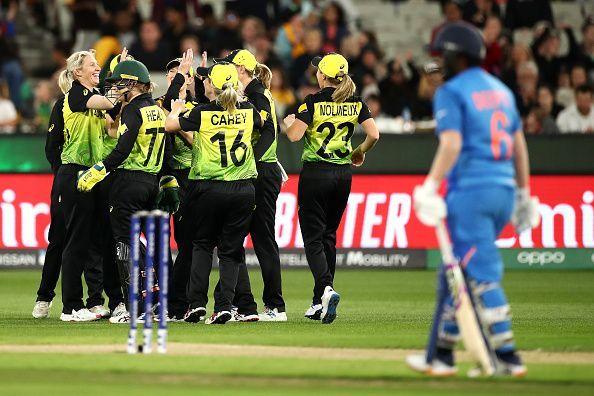 ऑस्ट्रेलिया ने पांचवीं बार जीता खिताब