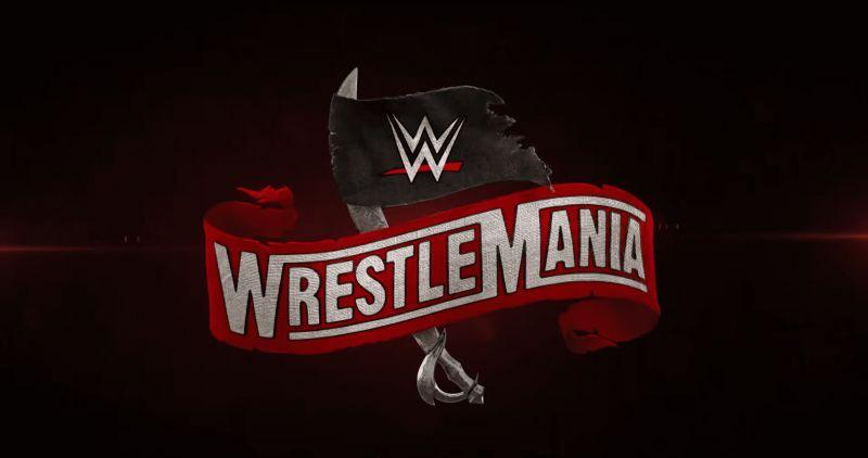 WrestleMania is right around the corner!