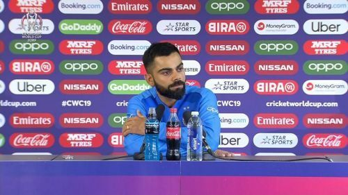 The current crop of Indian cricketers offer plenty of options to eventually replace Virat Kohli