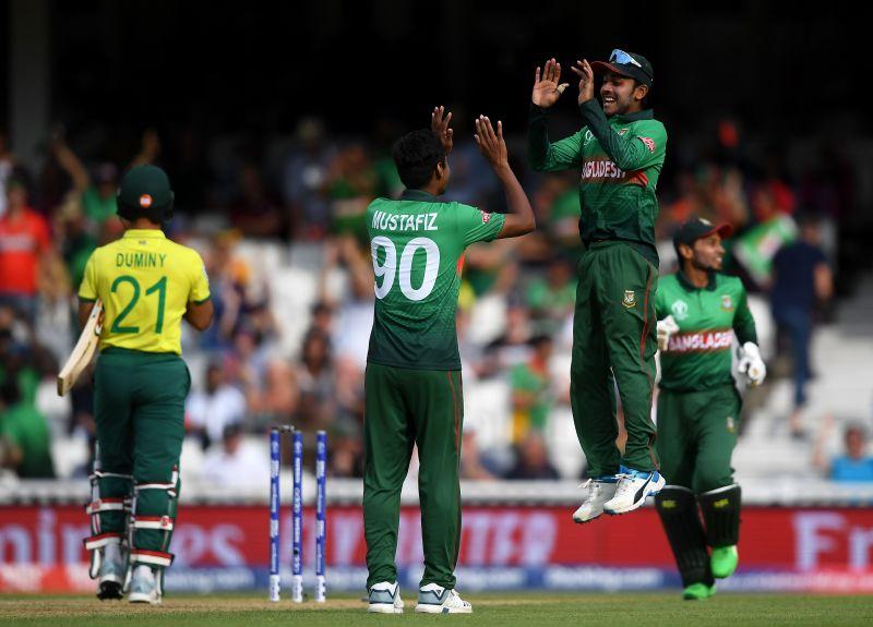 Bangladesh won the only Test match against Zimbabwe