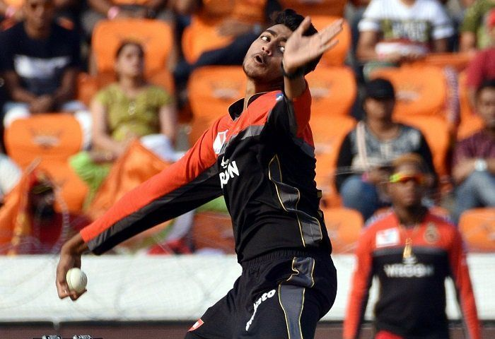 Prayas Ray Barman is the youngest player to play in IPL