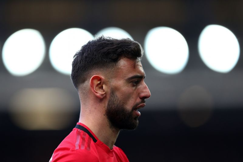 Bruno Fernandes is one of five signings Ole Gunnar Solskjaer has made at Manchester United