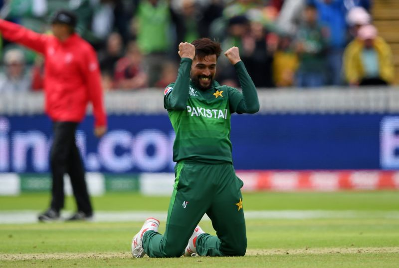 Mohammad Amir has shed light on his retirement from Test cricket