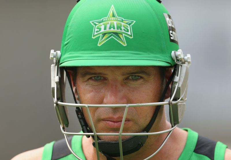 Brad Hodge played 277 T20 matches in his career