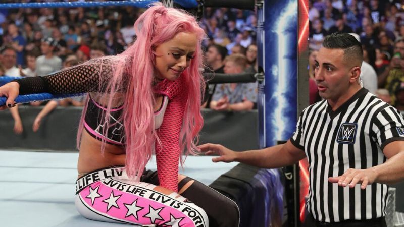 Will Liv Morgan get her WrestleMania moment?