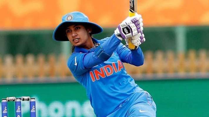 Mithali Raj has made India proud in women's cricket.