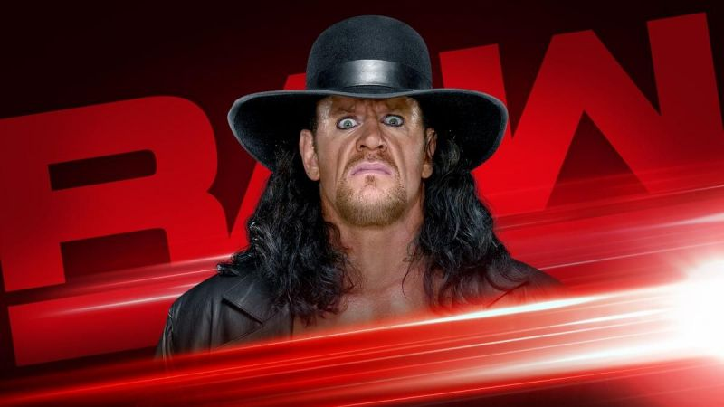 Gear up for a very special episode of WWE RAW