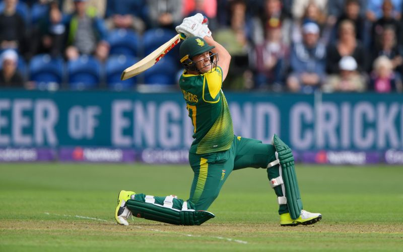 AB de Villiers may come back to international cricket