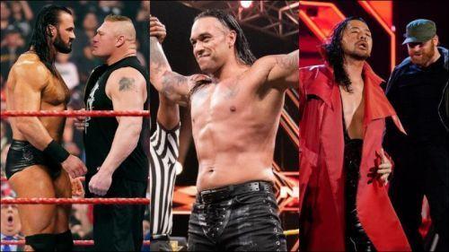 रॉ, NXT & स्मैकडाउन में क्या-क्या होने वाला है?