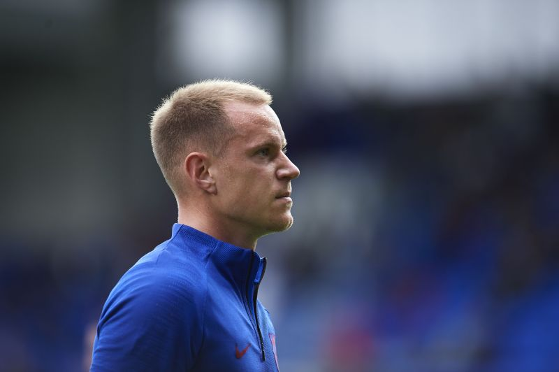 Barcelona have relied on Marc-Andre ter Stegen a lot this season.