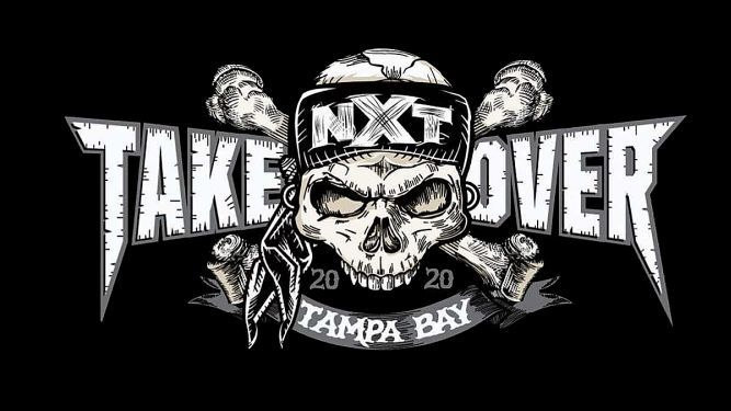 NXT TakeOver: Tampa Bay