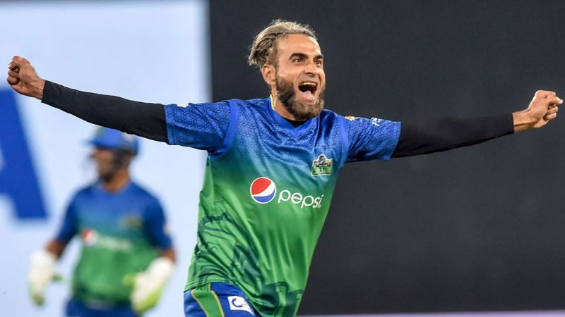 Imran Tahir will be Multan