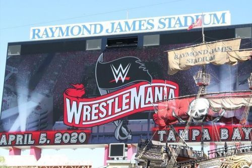 Is WWE