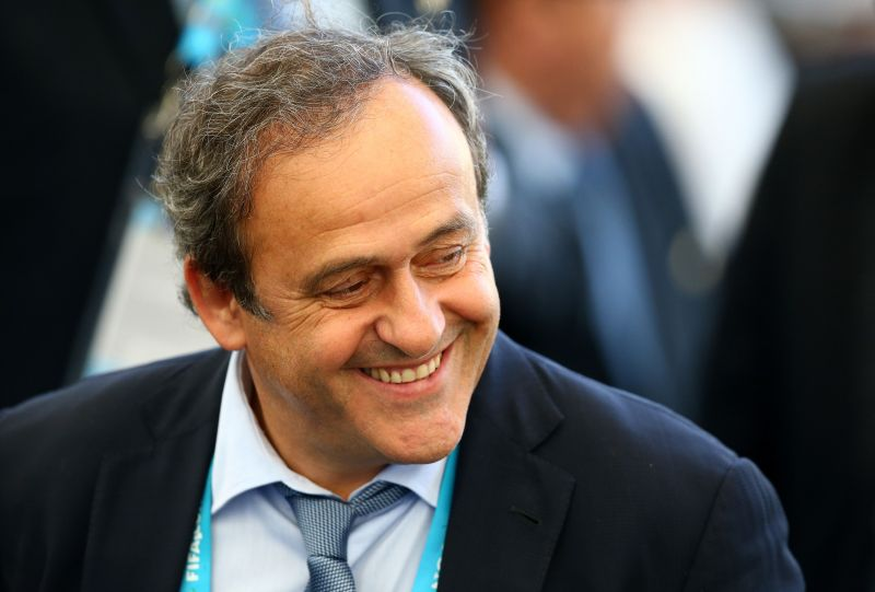 It was a controversial decision by Michel Platini to take EURO 2020 around Europe
