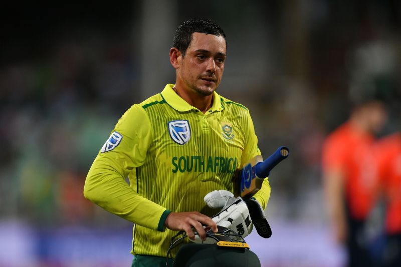 Skipper Quinton de Kock believes that South Africa need to win more consistently to become a force to be reckoned with