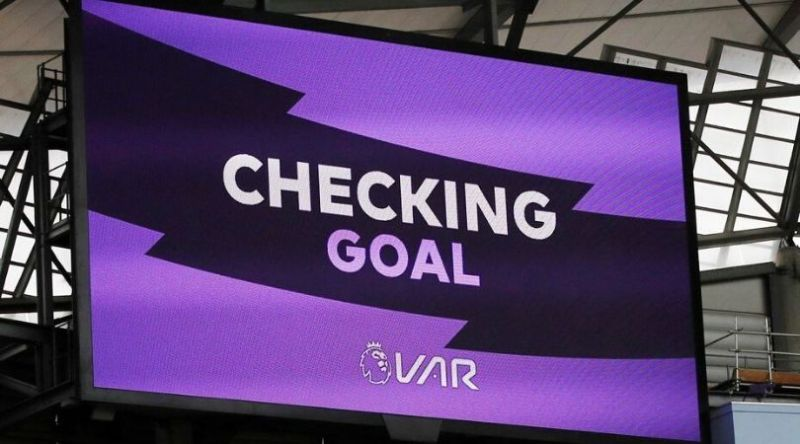 VAR has been highly controversial in the Premier League