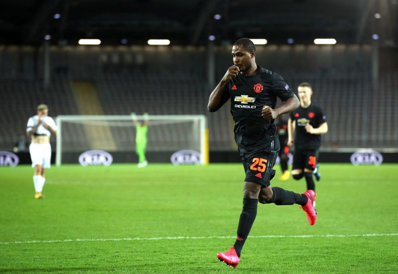 Ighalo has been crucial for United since joining on deadline day