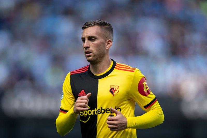The Barcelona flop is now a key member of Watford