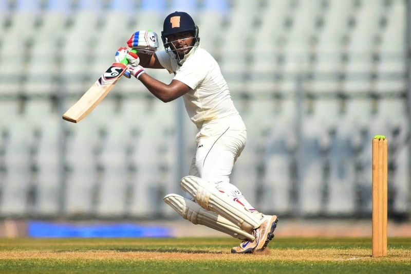 Rishabh Pant is one of the youngest players to score a Ranji Trophy triple century
