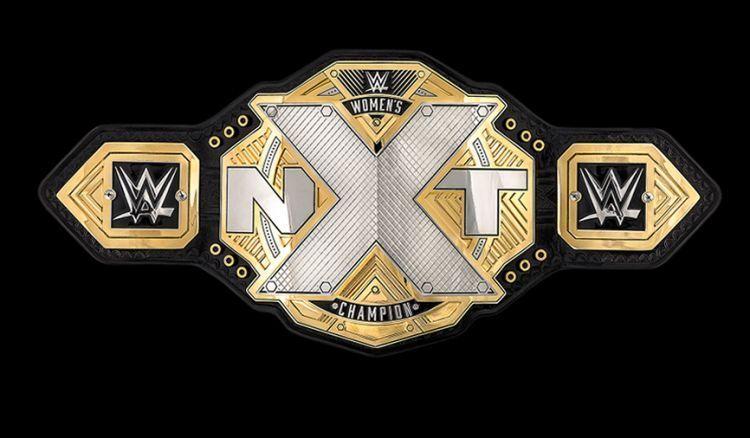 The NXT Women