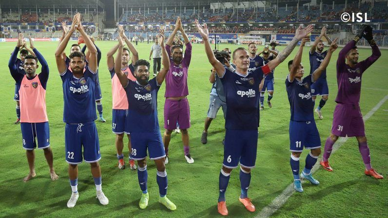 Can Chennaiyin FC cap off their miraculous run with a victory in the final?