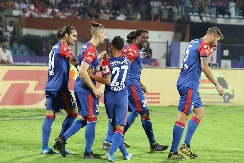 Bengaluru FC will go back to the drawing board to re-assess their strategy in the off-season