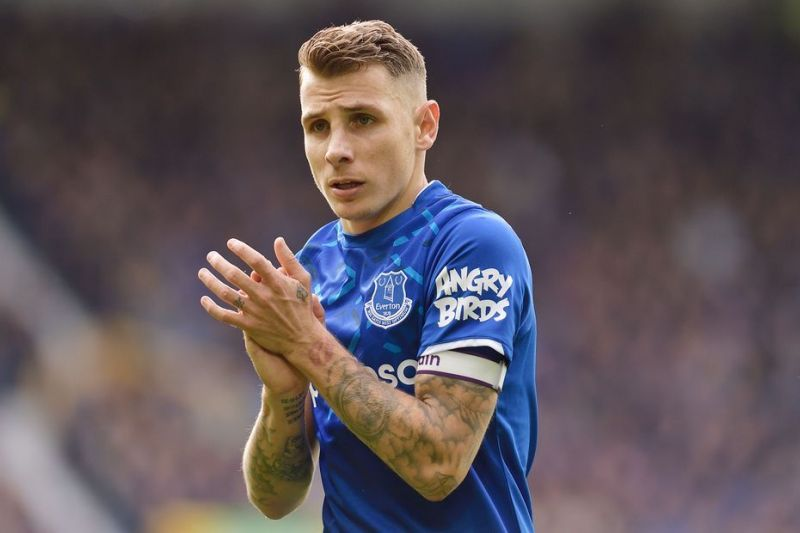 The Barcelona flop is making it big at Everton